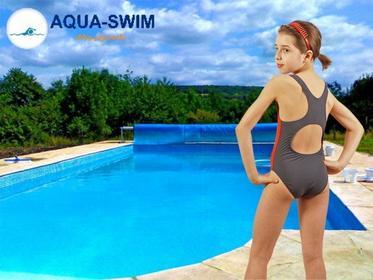 Stanteks Kostium pływacki strój kąpielowy SK0036