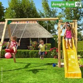 Jungle Gym Plac Zabaw TWINTOWER