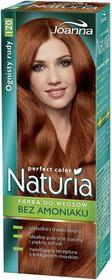 Joanna Naturia Perfect 120 Ognisty rudy