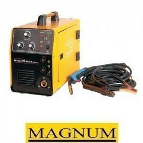 Magnum MIG190MMA