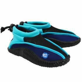Splash About Butki basenowe dla dzieci z twardą podeszwą - surfs up