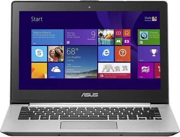 Asus VivoBook Q301 Renew 13,3``, Core i5 1,6GHz, 8GB RAM, 256GB SSD (Q301-I54200-8)