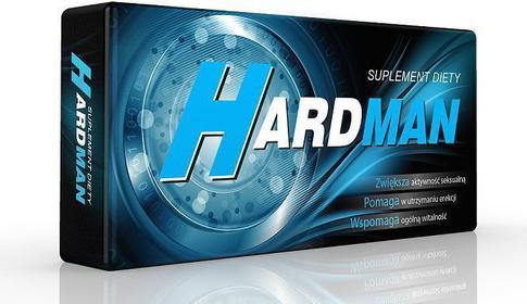 Hardman Hardman