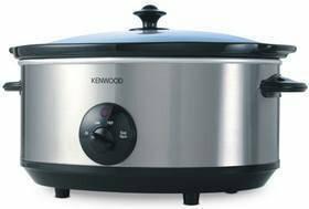 Kenwood CP658