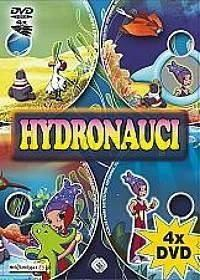 Monolith Hydronauci - Biegun zimna DVD
