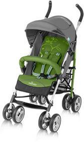 Baby Design Travel 04 GREEN-GREY