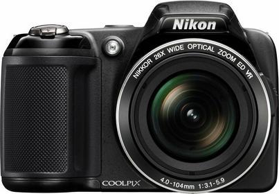 Nikon Coolpix L810 3D