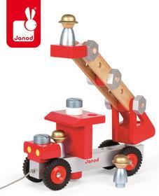 Janod Wóz strażacki 06498