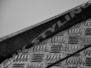 Rezaw-Plast Mata bagażnika Standard Renault Grand Scenic od 2009 5-siedzeń