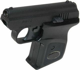 Pistolet Hukowo-Alarmowy ST2 na naboje 6mm szort. Idealny do