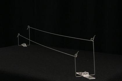Cable Bird - Ruchome Pręty dł.0,5m