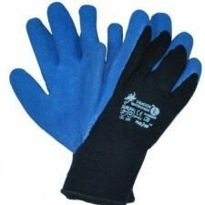 Reis RWD - rękawice ochronne ocieplane - M,L,XL,2XL.