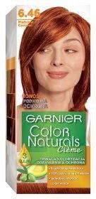 Garnier Color Naturals 6.46 Miedziana czerwień