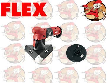 FLEX WSE7 PLUS Reczna szlifierka do scian i sufitów 710wat WSE 7 PLUS nr. 385190