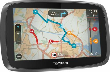 TomTom GO 5100 Świat
