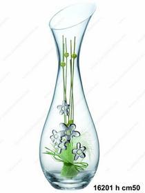 Valenti & Co Wazon z kwiatami - (v#16201_04)