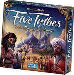 Rebel Five Tribes