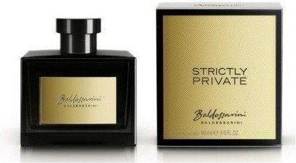 Baldessarini Strictly Private Woda toaletowa 90ml TESTER