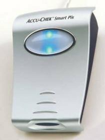 Roche Accu-Chek Smart-Pix