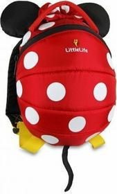 LittleLife Plecaczek Disney - Myszka Minnie