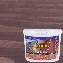 Decolux Bejca do drewna 10L teak