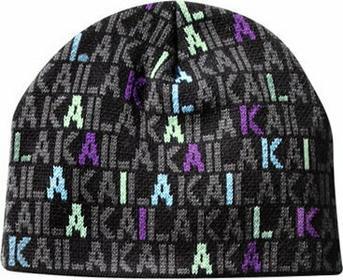 Lakai czapka zimowa męska Lexicon black