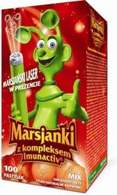 Walmark Marsjanki Imunactiv MIX 100 szt.