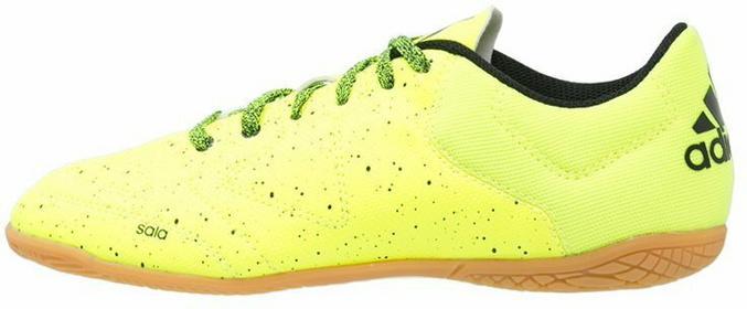Adidas Performance X 15.3 CT Halówki solar yellow/core black IKH43