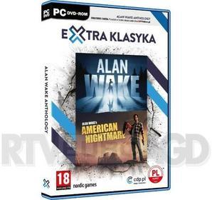 Alan Wake Złota Edycja PC