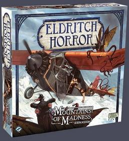 Galakta Eldritch Horror: Góry Szaleństwa