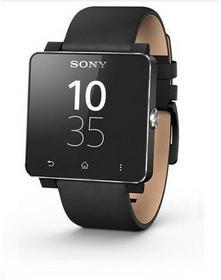 Sony SmartWatch 2 Czarny
