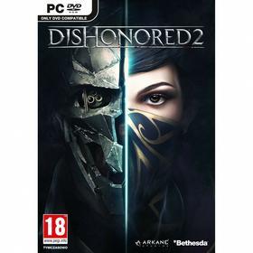 Premiera Dishonored 2
