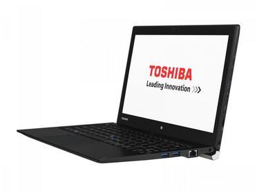 Toshiba Portege Z20t-B-11E 256GB LTE