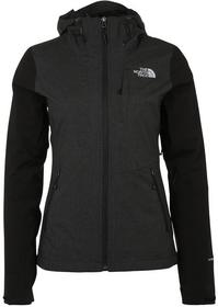 The North Face THERMOBALL TRICLIMATE Kurtka outdoorowa czarny T0CUC8