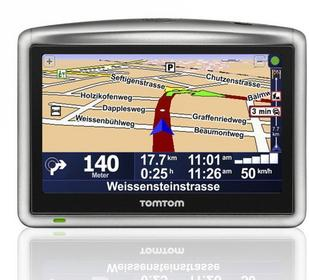 TomTom XL CLASSIC EUROPE 42