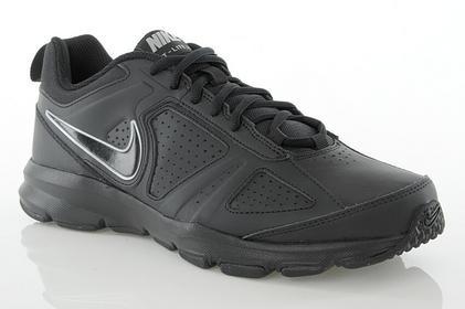 Nike T-Lite XI 616544-007 czarny