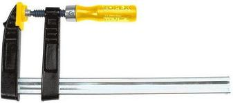 Topex ścisk stolarski, 150x50mm, , 12A100