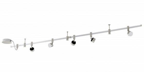 Eglo Oświetlenie szynowe LED 5pł VILANOVA 1 94418