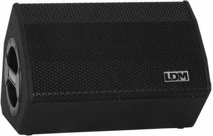 LDM GLP-210X/8 - monitor estradowy sceniczny pasywnewny
