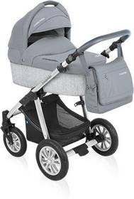 Baby Design DOTTY ECO 2w1 07 GREY