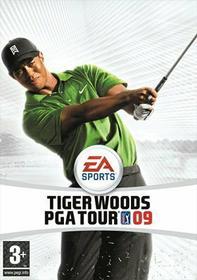 Tiger Woods PGA Tour 09 PSP