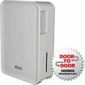 Zibro Osuszacz powietrza TecLime TDH 12, 12l, Gwarancja DOOR-TO-DOOR!