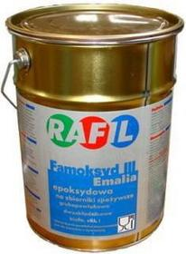 Rafil FAMOKSYD III - Emalia epoksydowa do zbiorników na produkty spożywcze 3L -