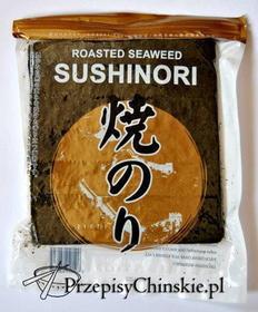 ProOrient Algi do Sushi Gold 50 szt.
