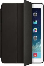 Apple Etui iPad Air Smart Case - czarne skóra MF051ZM/A