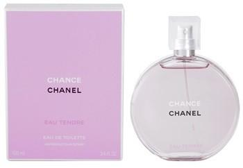 Chanel Chance Eau Tendre woda toaletowa 100ml