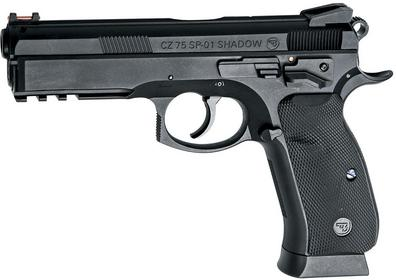 ASG Pistolet SP-01 Shadow (17655)