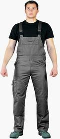 Leber & Hollman LH-BISTER - SPODNIE OCHRONNE spodnie ROBOCZE - 8 KOLORÓW