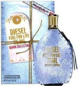 Diesel Fuel for Life Denim Collection woda toaletowa 75ml