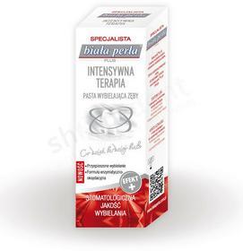 Vitaprodukt Sp. z o.o. Biała Perła Plus Intensywna Terapia - Stomatologiczna pas
